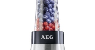 AEG PerfectMix SB 2400 Mini Mixer