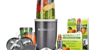 Smoothie Maker Nutribullet